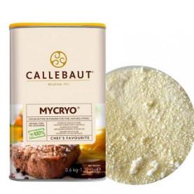 Какао-масло «Микрио» (Mycryo) Callebaut, 50 гр