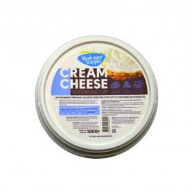 Сыр творожный Cream Cheese (Чудское Озеро), 1 кг